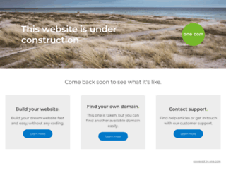 ifb-consulting-hh.de screenshot