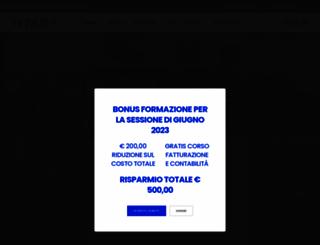 ifpan.it screenshot