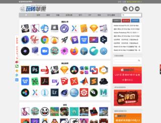 ifunmac.com screenshot