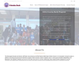 igbfun.com screenshot