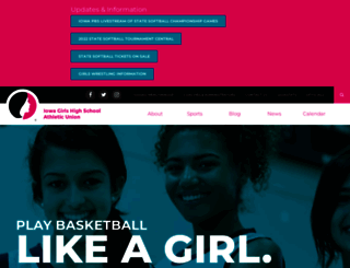 ighsau.org screenshot
