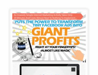 ignitionfb.com screenshot