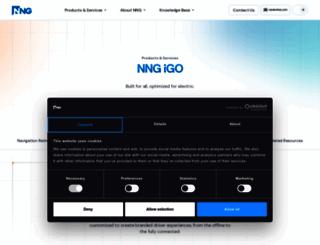 igomyway.com screenshot