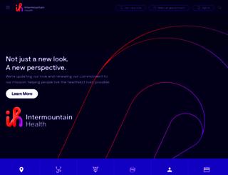 ihc.com screenshot