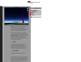 iidj.net screenshot
