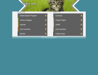 iioku.net screenshot