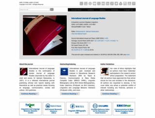ijls.net screenshot