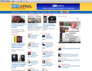 ijn.com.br screenshot