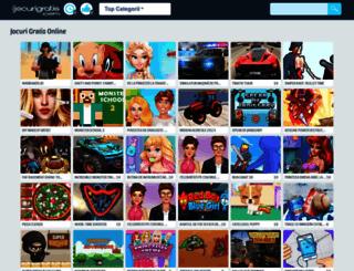 ijocurigratis.com screenshot