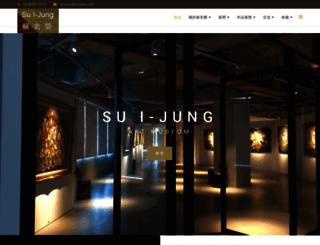 ijung.rumotan.com screenshot