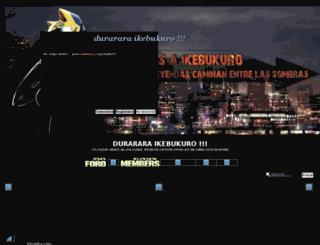 ikebukuro.activo.ws screenshot