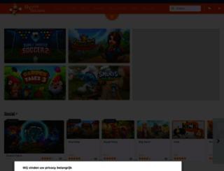 ikgeloofinjezuschristus.hyves.nl screenshot