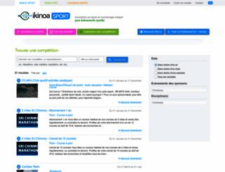ikinoa.com screenshot