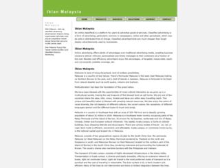 iklanmalaysia.net screenshot