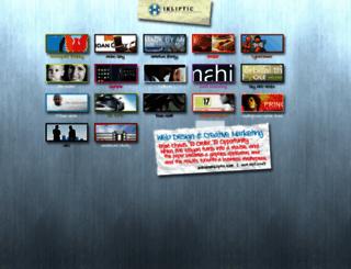 ikliptic.com screenshot