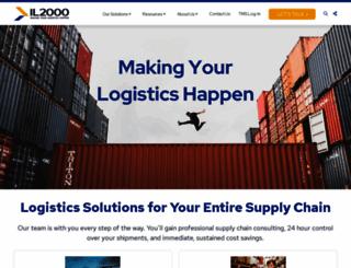 il2000.com screenshot