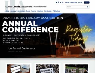 ila.org screenshot