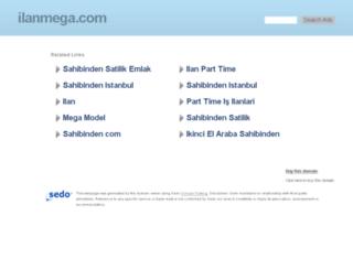 ilanmega.com screenshot