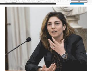 ilcorriere.it screenshot