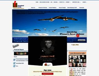 ilfsl.com screenshot