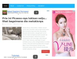 ilhamsy.com screenshot