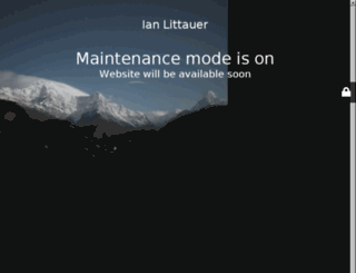 ilittauer.com screenshot