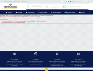 ilkewebtasarim.com screenshot