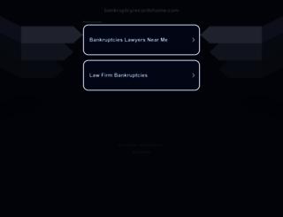 illinois.bankruptcyrecordshome.com screenshot