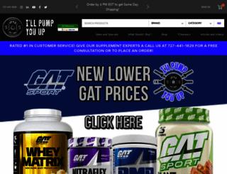 illpumpyouup.com screenshot