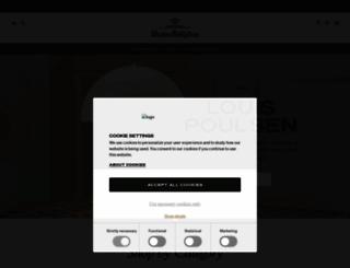 illumsbolighus.com screenshot