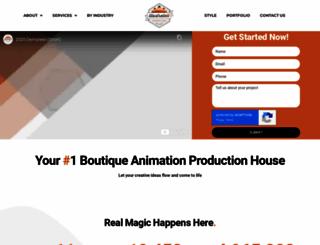 illustrateitvideo.com screenshot