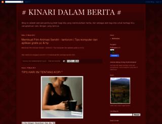 ilmafendriakmal.blogspot.com screenshot