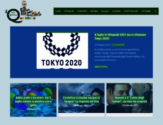 ilmioprimoquotidiano.it screenshot