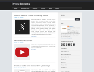 ilmukudankamu.blogspot.com screenshot