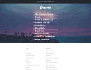 ilovelauderdale.com screenshot