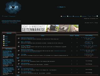 ilovemusic.forumo.de screenshot