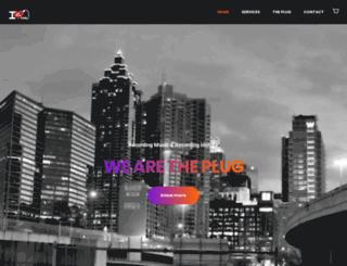 ilovemyplug.com screenshot