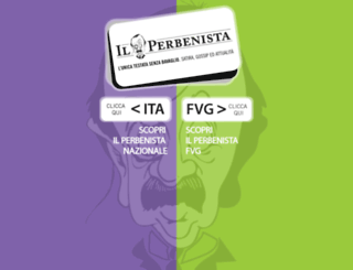 ilperbenista.com screenshot