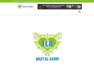 ilr.fm screenshot