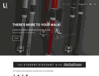 iluum.com screenshot