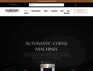 iluvcoffee.com.au screenshot