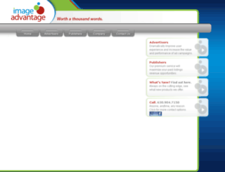 imageadvantage.net screenshot