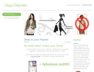 imageinterpreters.com screenshot
