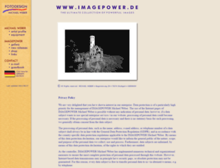 imagepower.de screenshot