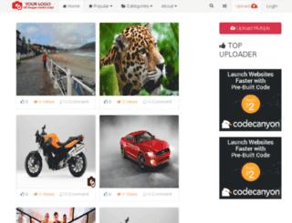images.phppowerarts.com screenshot