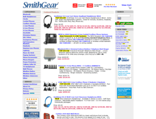 images.smithgear.com screenshot