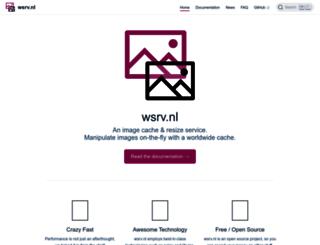 images.weserv.nl screenshot