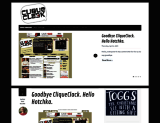 images3.cliqueclack.com screenshot