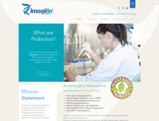 imagilin.net screenshot
