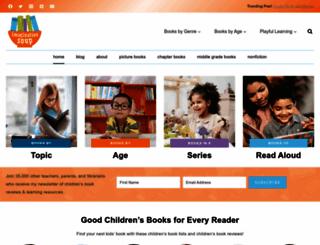 imaginationsoup.net screenshot